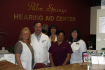 Palm Springs Hearing Aid Center